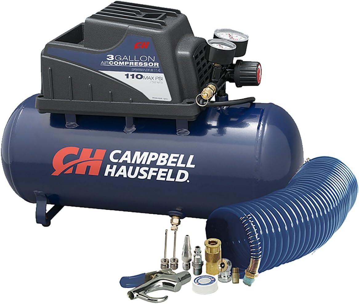 Campbell Hausfeld FP209499AV Portable Air Compressor