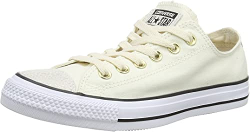 Converse Chuck Taylor All Star, Baskets Basses Femme