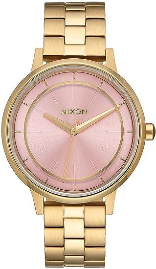 NIXON KENSINGTON relojes mujer A0992360