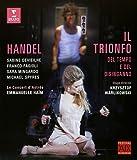 Handel: Il Trionfo del Tempo e del Disinganno (Blu-Ray) [2017] [Region Free]