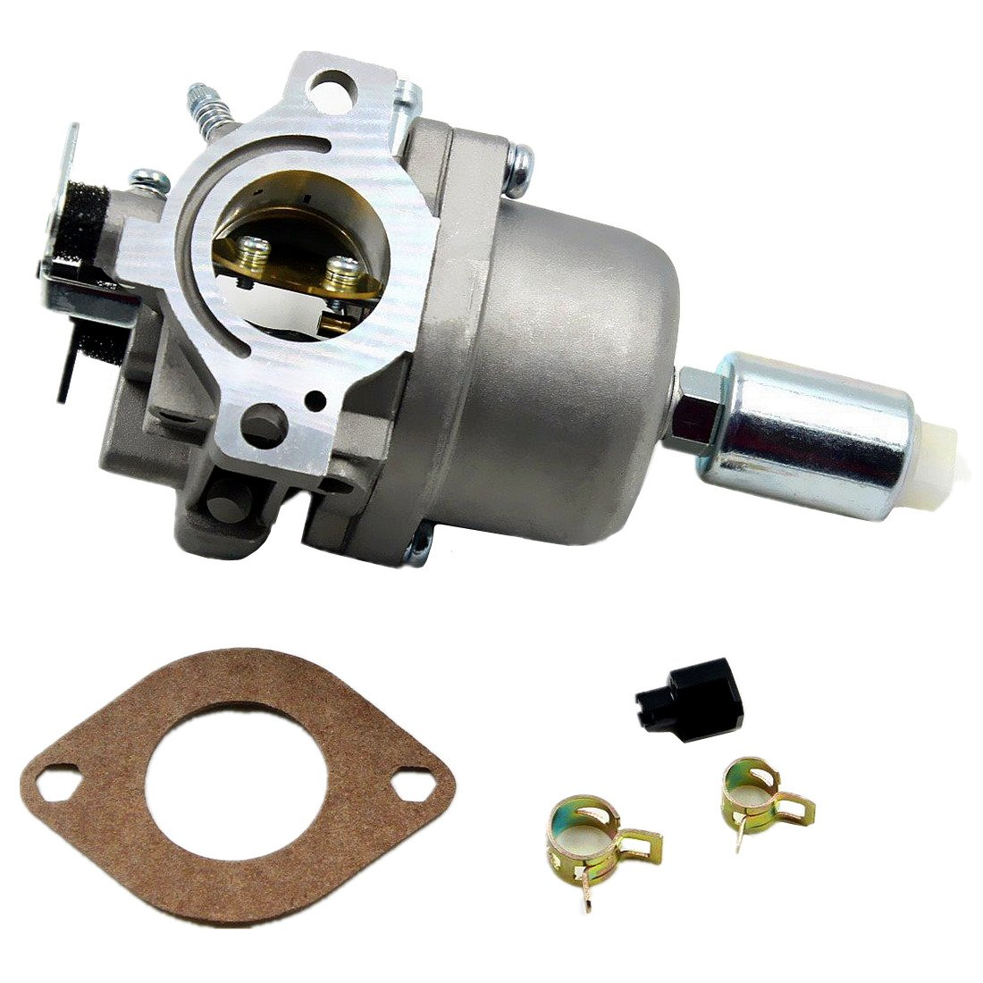 iFJF 799727 Carburetor for Briggs & Stratton 698620 14hp 15hp 16hp 17hp 18hp Intek Engines