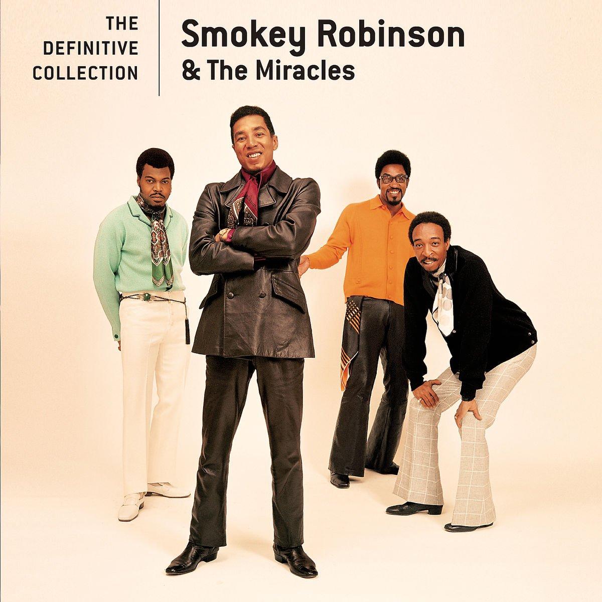 Αποτέλεσμα εικόνας για Smokey Robinson & the Miracles
