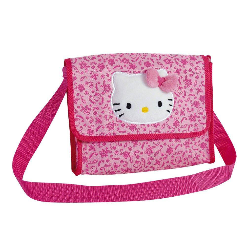 8ac5b22ec2 Hello Kitty Petit Sac bandouli è re Fashion