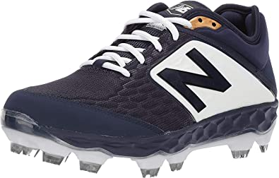 Amazon.com: New Balance 3000v4 - Zapatillas de béisbol para ...