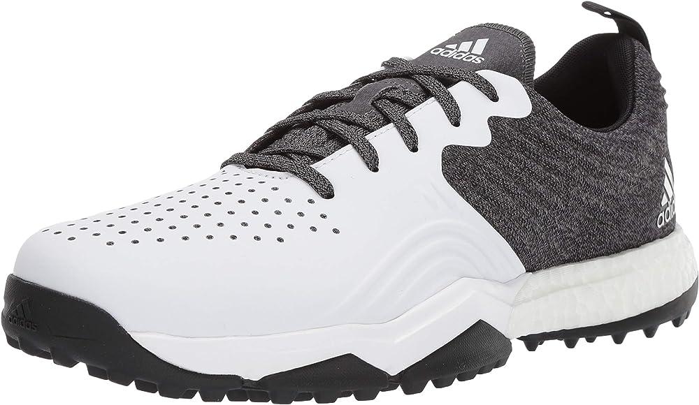 Adipower 4ORGED S Golf Shoe