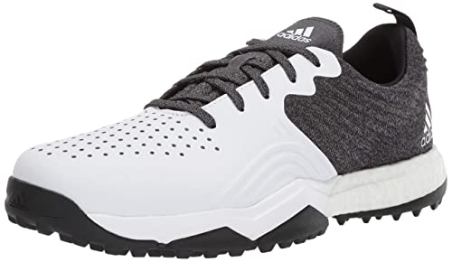 exquisite design release info on reputable site adidas Men's Adipower 4orged S Golf Shoe