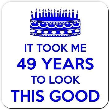 Geburtstag mann 49