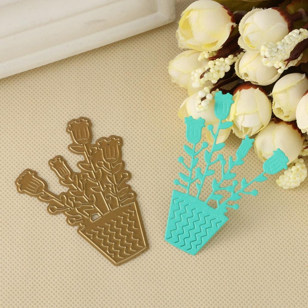 E 2018 Newest Drizzle Metal Die Cutting Dies Handmade Stencils Template Embossing for Card Scrapbooking Craft Paper Decor By E-SCENERY