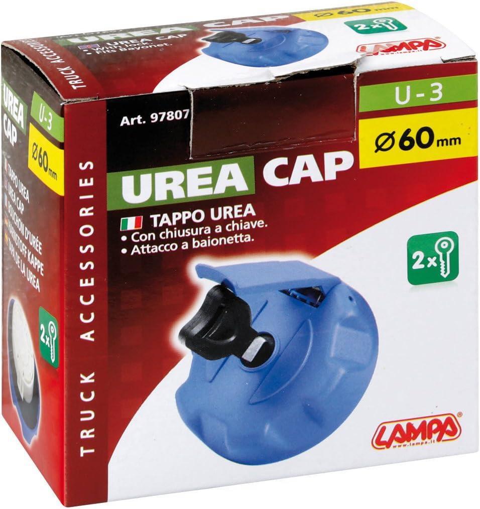 Lampa 97807 Tank Cap with Urea