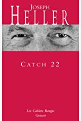 Catch 22: (*) (Les Cahiers Rouges) (French Edition) Kindle Edition