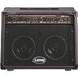 Guitarra acústica Amplificador Laney LA35C Marrón
