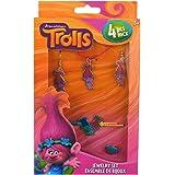 Trolls Jewelry Set
