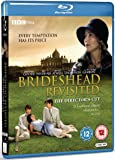 Brideshead Revisited (The Director's Cut) [Reino Unido] [Blu-ray]