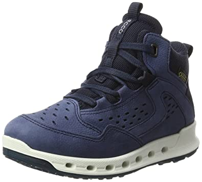 Ecco Jungen Cool Kids High Top Amazon De Schuhe Handtaschen