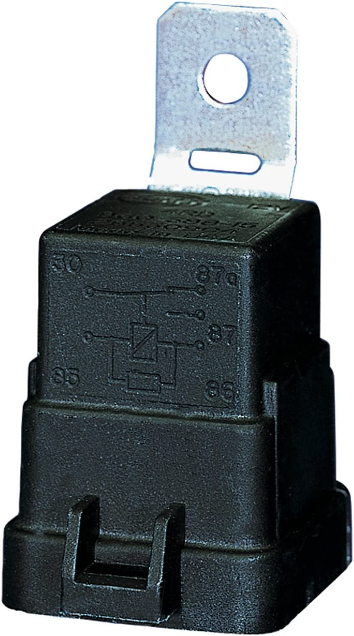 Hella 7903021 Change-Over Relay