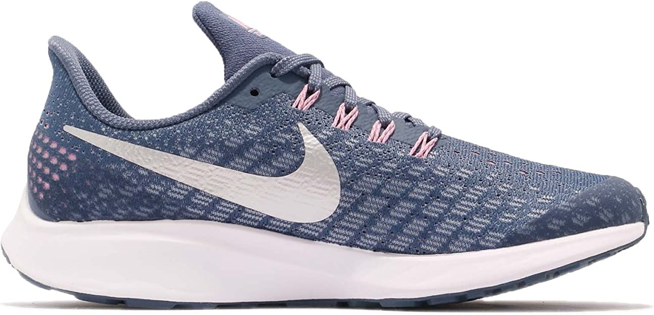 Nike Air Zoom Pegasus 35 (GS), Scarpe Running Donna
