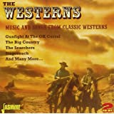 The Westerns - Music And Songs From Classic Westerns [ORIGINAL RECORDINGS REMASTERED] 2CD SET