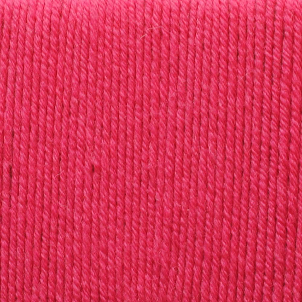 40x50, Pink Babydecke Wunschkind in 40x50 oder 60x80 cm BellaLotta Strickset Merino