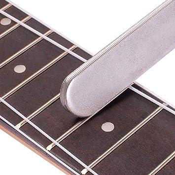 Werkzeuge Liefern Gitarre Fret Krönung Luthier Datei Schmale Dual Schneide Werkzeug Handwerkzeuge