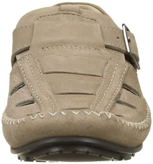 Men's Shoes Seopol Taupe Casual Shoes