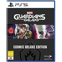 Marvel's Guardians of the Galaxy (Edición Cosmica de Lujo) - Limited Edition - Playstation 5
