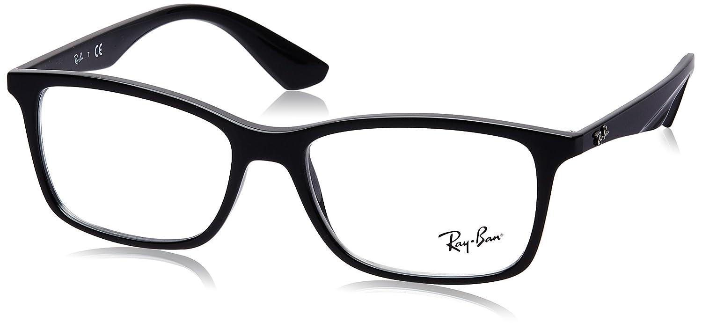 Amazon.com: Ray-Ban RX7047 Eyeglasses: Clothing