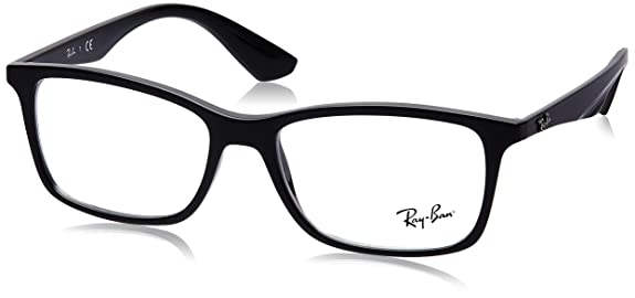 Amazon.com  Ray-Ban RX7047 Eyeglasses  Clothing 771b87a6d8