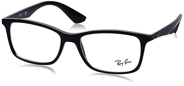 95a8ce89e4 Amazon.com  Ray-Ban RX7047 Eyeglasses  Clothing
