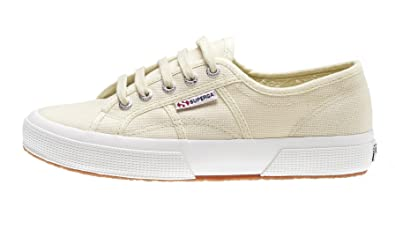 310f2c904b2 Image Unavailable. Image not available for. Colour  Superga 2750-COTU  CLASSIC IVORY