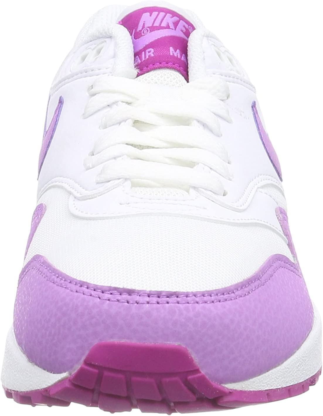 Nike Air Max 1 Essential, Women s Low-Top Sneakers