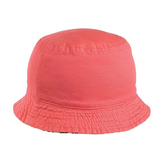 bfe09702 Barts Kids Antigua Bucket Hat - Sand-Pink Sand 53: Amazon.co.uk: Clothing