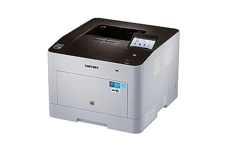 Samsung Xpress SL-C2620DW - Impresora láser (9600 x 600 dpi, 18 ...