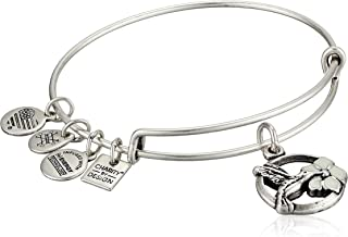 product image for Alex and Ani Women's Charity by Design, Hummingbird II Bangle