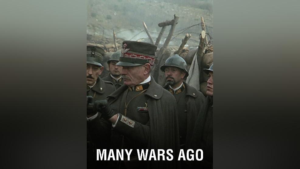 Many Wars Ago