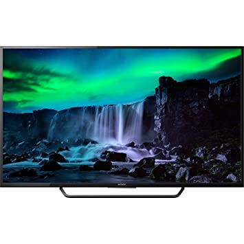 Drivers Update: Sony BRAVIA XBR-55X810C HDTV