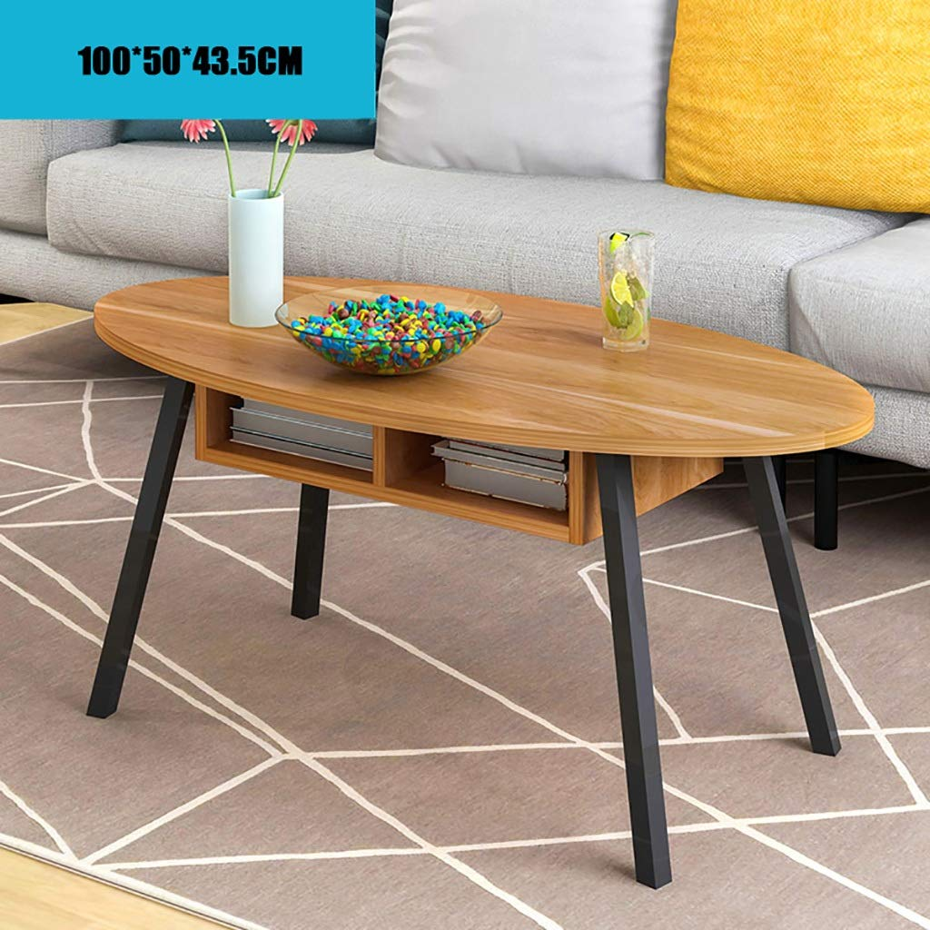 Garde Side Table, Simple Mini Modern Home Small Coffee Table, Creative Casual Negotiation Small Table (Color : C) by Garde