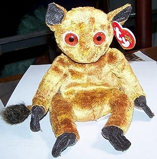 TY Beanie Baby - GIZMO the Lemur