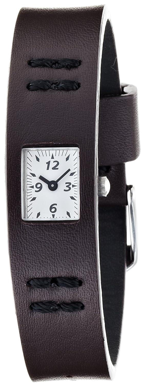 [カバン ド ズッカ]CABANE de ZUCCa 腕時計 チューインガム レザーバージョン CHEWING GUM L.V. AWGK020 レディース B003RWTPY0
