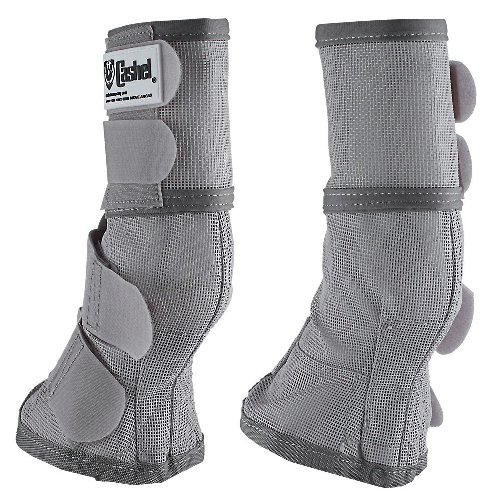 Cashel Leg Guard III Cool – Fly Protection