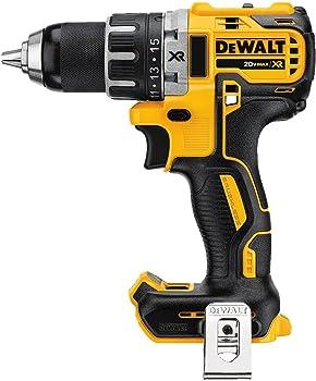 Dewalt DCD791B 20V MAX XR Brushless Cordless 1/2