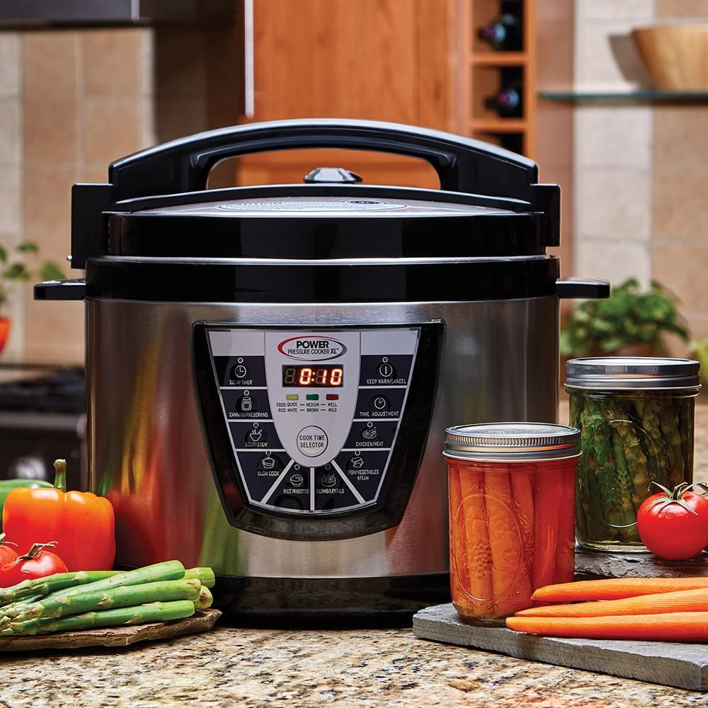 Best Pressure Cookers For Canning
