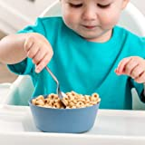 WEESPROUT Bamboo Toddler Bowls - 4 pc Set