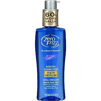 سيروم زيرو فريز للشعر zero frizz serumسعره ومميزاتة وفوائدة واضرارة وكيفية الاستخدام