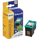 Cartucho Pelikan compatible con HP 351XL, color