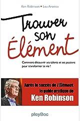 Trouver son élément (P.BAC.EDUCATION) (French Edition) Kindle Edition