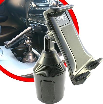 Soporte universal para coche de Scozzi, 360°, soporte para bebidas ...