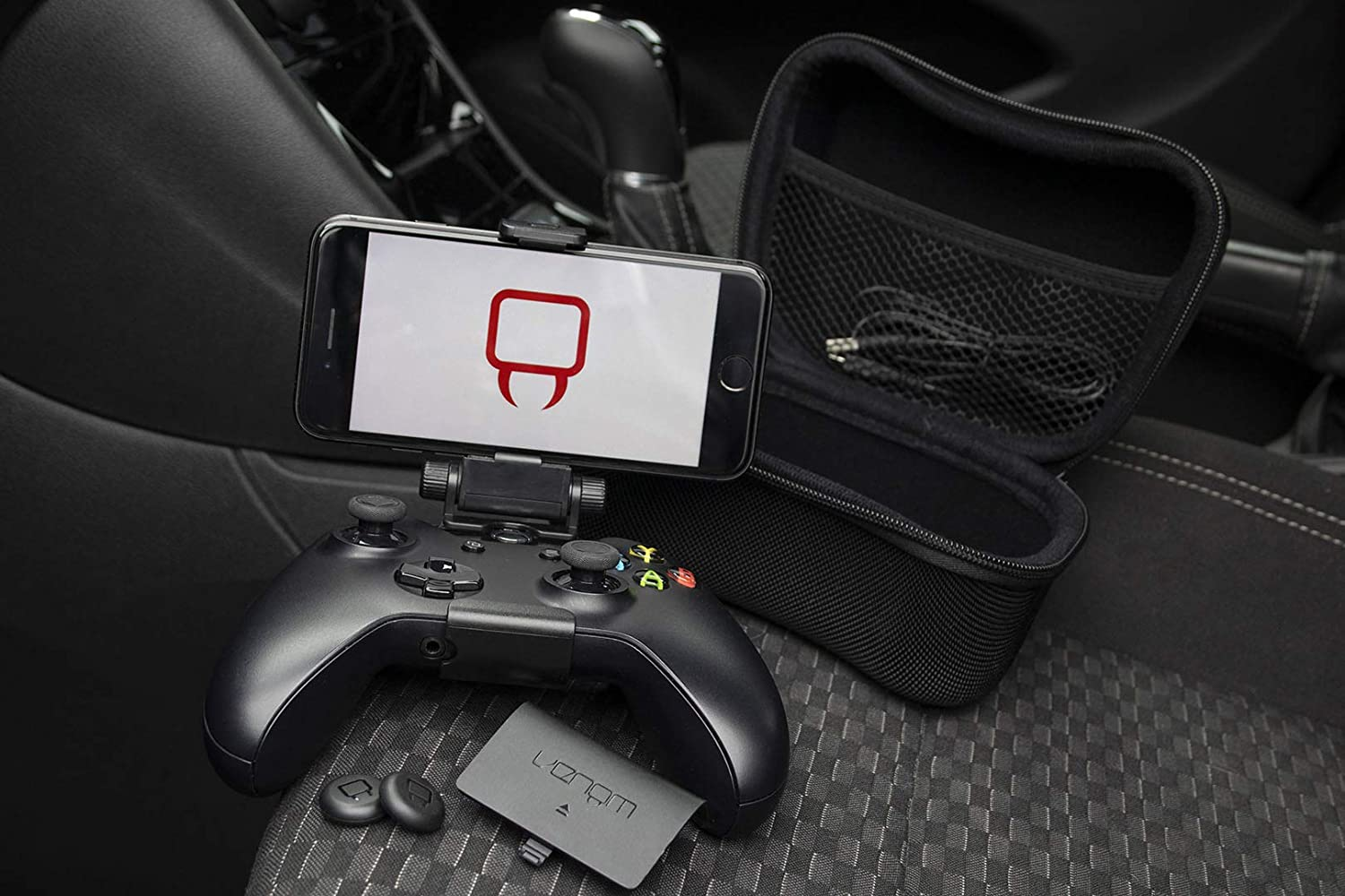 Xbox One // PC Venom Project xCloud Mobile Gaming Xbox Controller Clamp