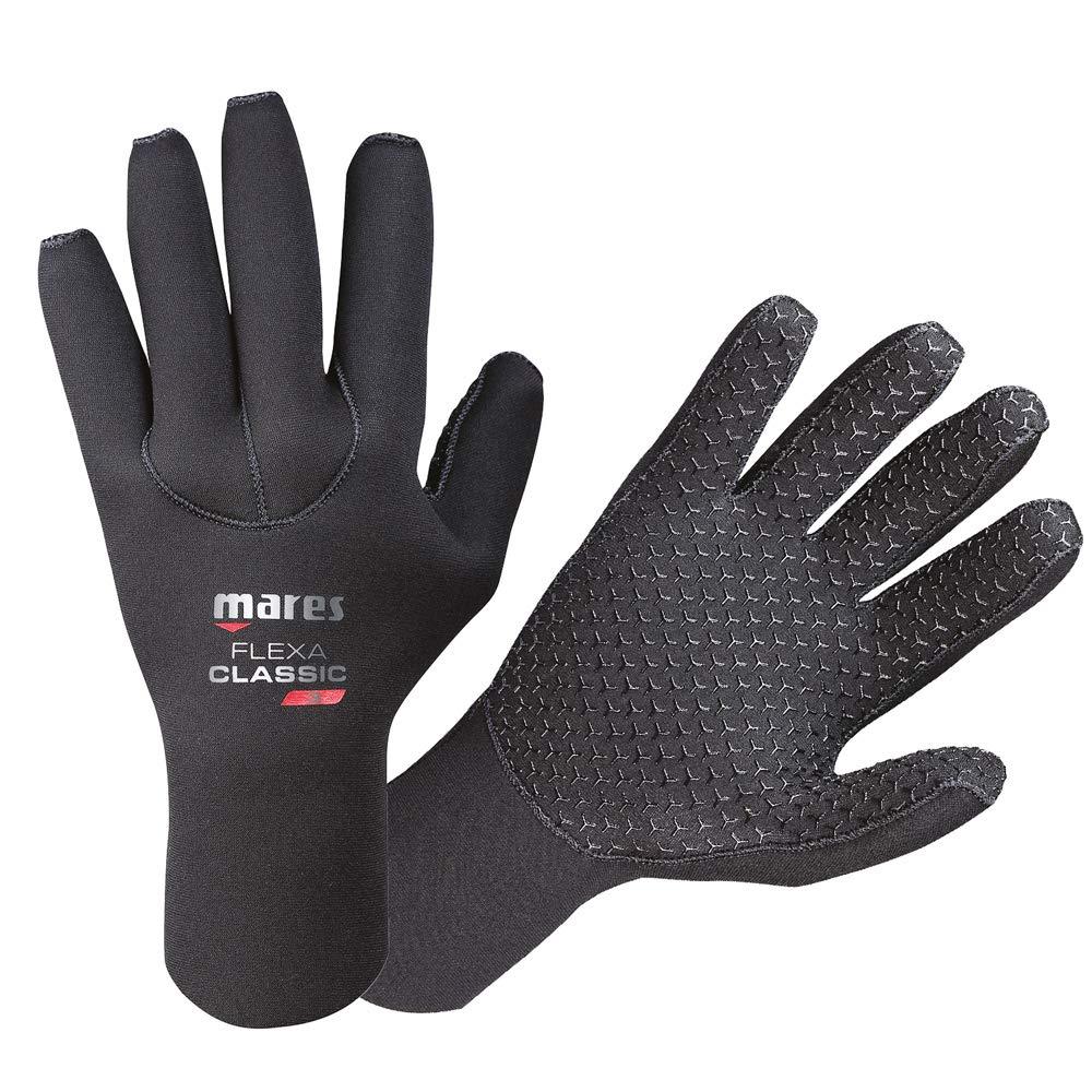 Flexa Classic Glove 3mm Neoprenhandschuhe Mares