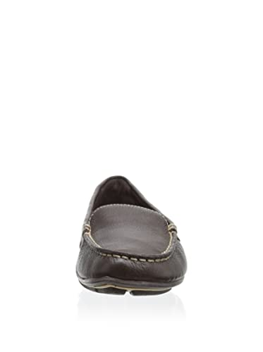 Rockport Chaussures Sbii Seaworthy II pour Femme, 39 EU, Brown
