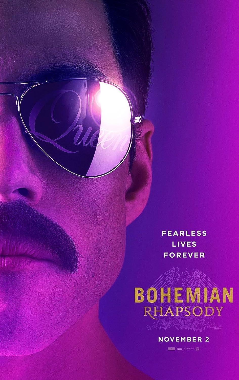 ბოჰემიური რაფსოდია/ Bohemian Rhapsody (ქართულად)